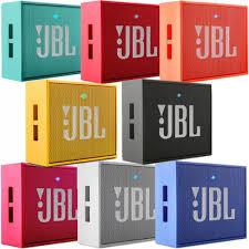jbl portable bluetooth speakers