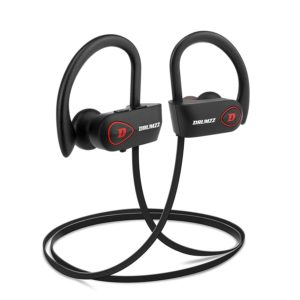 drumzz earbuds for swimming bluetooth