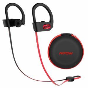 mpow flame waterproof bluetooth headphones