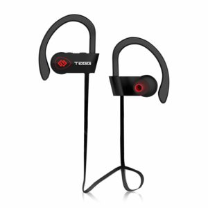 tagg inferno 2.0 wireless sports earbuds for swimming